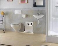Saniflo Sanipack - Toilets - new york - by Quality Bath