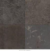 Sicilia Grey Limestone Tile - Wall And Floor Tile ...