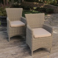 Resin Wicker Patio Set | Patio Design Ideas