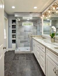 Bathroom remodel in Dallas