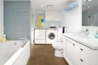 armadale project - basement bathroom/laundry room ...