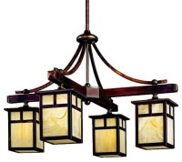 Outdoor Lighting Chandeliers - Native Home Garden Design