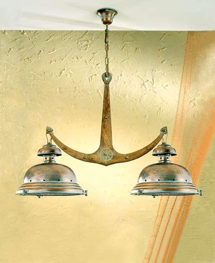 Nautical Pendant Lights Kitchen