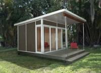 Zip Cabin - Modern - Prefab Studios - by Cabin Fever