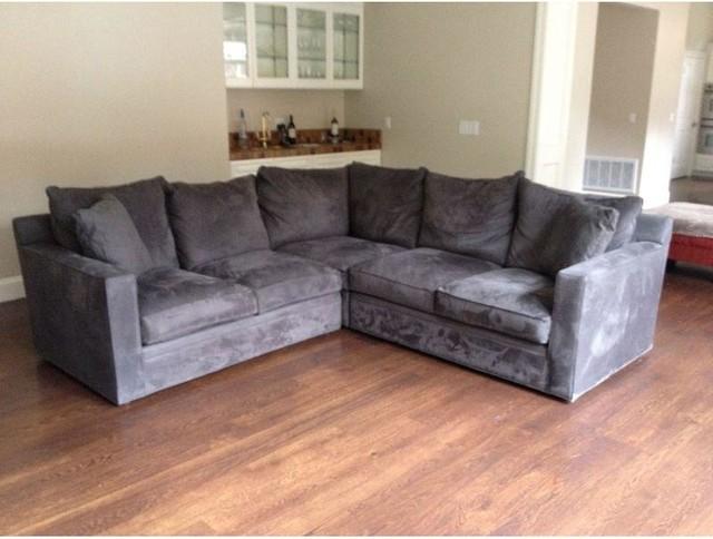 Room And Board Sofa Reviews Daily