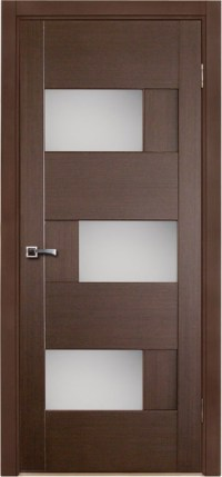Office Door: Interior Office Door