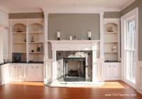 Galeria Bookcases, Wall Unith, Built-Ins, Shelving ...