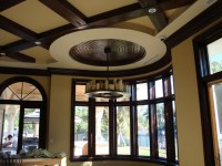 Box Beam Ceilings - miami - by JM Custom Woodworking Inc.