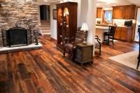 Reclaimed Barn Wood Flooring/Old Dirty Top - Rustic ...
