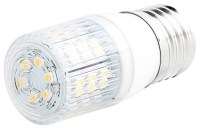 E27 LED Bulb Compact and Low Profile - 6W - Contemporary ...