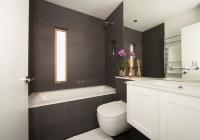 Small Family Bathroom - Contemporary - Bathroom - sydney ...