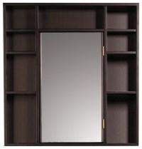 Decolav 9700-RM Frame Medicine Cabinet - Traditional ...