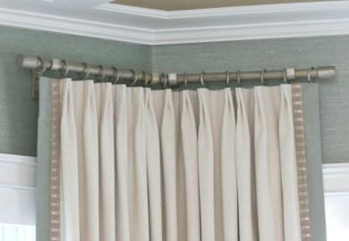 Bedroom Windows Treatments