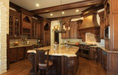Mind-Blowing High End Kitchen That You Would Love To Copy
