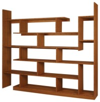 Modern 3d Shelf Unit For Your Living Room - Interior ...