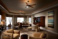 Cozy and Contemporary - Contemporary - Living Room - tampa ...