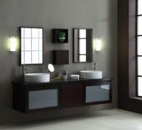 Modular Bathroom Vanities - Modern - Bathroom - los ...