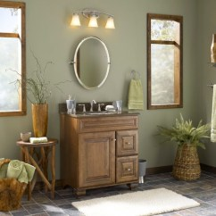 Tommy Bahama Living Room Ideas For Decorate A Nature-inspired Bathroom With Mixed Materials - Tropical ...