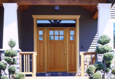 Front Entry Doors At Lowe S