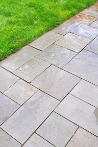 Bluestone Patio Detail (Ashlar Pattern) - Eclectic ...