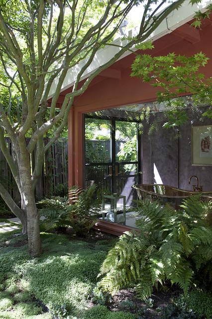 greenbrae tropical retreat