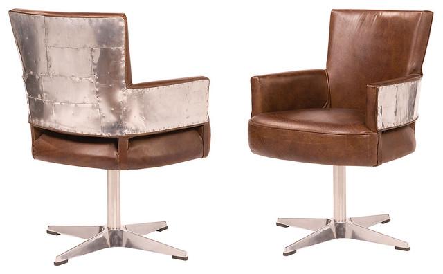 swivel chair no castors swing kirkland desk chairs inventrush newark office eclectic task boston by