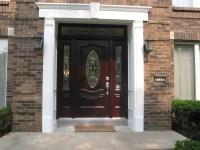 Entrance doors - Front Doors - cincinnati - by Building ...