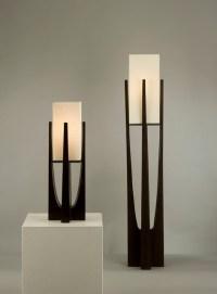 Nova Library - Contemporary - Floor Lamps - other metro ...