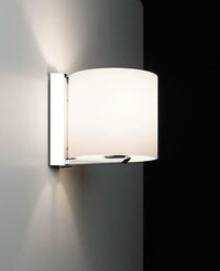 Marset - Silo Small Wall Sconce - Modern - Wall Sconces ...