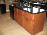 High-End Residential Emma - Traditional - Kitchen ...