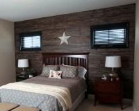 Rustic Guest Bedroom - Rustic - Bedroom - dublin - by ...