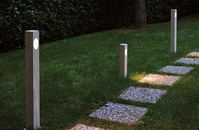 Pathway Lighting Ideas Inmyinterior Outdoor Path Light Perfect For