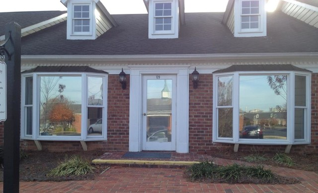 Home Window Tinting  Traditional  Exterior  Other Metro