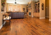 Wood Flooring - Traditional - Living Room - dallas - by ...