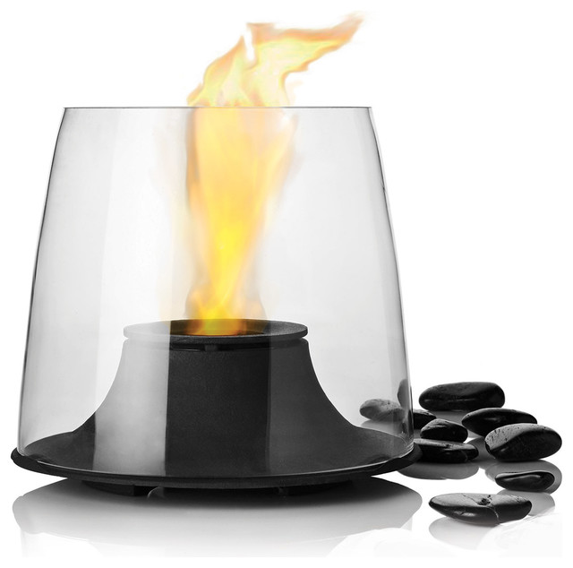 Stelton Fuego Firelight  Modern  Fireplace Accessories  los angeles  by Viesso