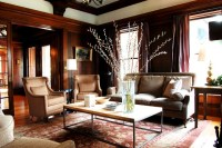 My Houzz: Early 1900s Home blends Traditional Design with ...