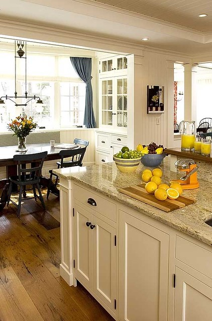 Crown Point Cabinetry  Traditional  Kitchen  other