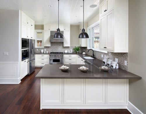 quartz countertops colors for kitchens the honest kitchen 5 popular layout ideas