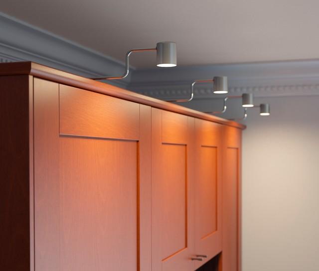 Forum Arredamentoit idee sospensioni illuminazione diffusa cucina