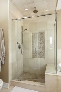 Master Bathroom Shower - Contemporary - Bathroom - toronto ...