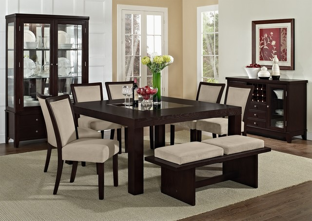 Karmon Stone Dining Room Collection