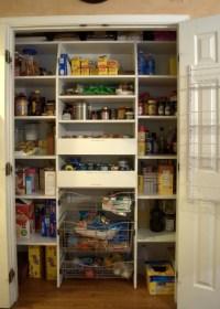 Reach in closets - Traditional - Closet - philadelphia ...