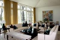 Grand Rapids Living Room - Contemporary - Living Room ...