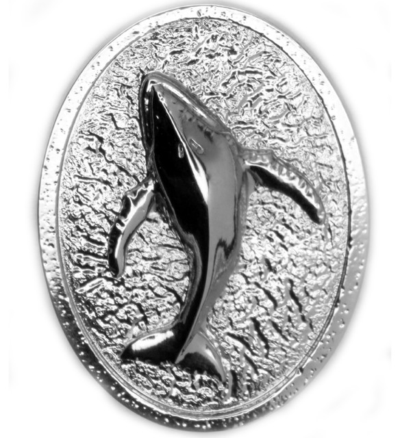 Whale Theme Drawer Pulls Beach Style Tampa By Sea