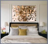 Blooming Desert No 1 canvas giclee print wall art ...