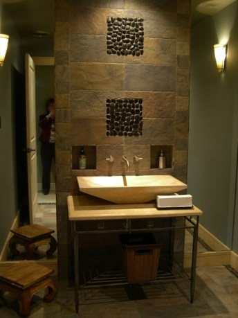 Bathroom Remodel Guide The Perfect Powder Room - Bathroom remodel guide