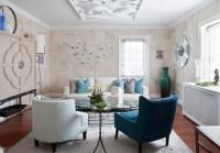 2014 DC Design House - Contemporary - Living Room - dc ...