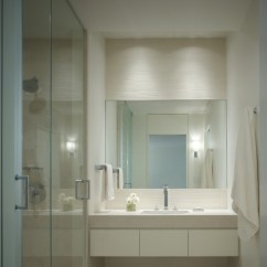 Hanging Lights Kitchen Organizing Cabinets Small Bathroom - Modern Chicago By Robbins ...