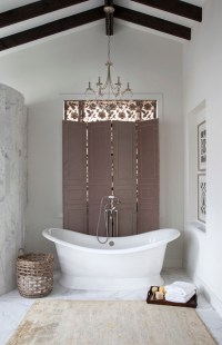 Southern Living - Traditional - Bathroom - austin - by ...