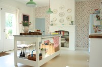 Decorating with Pastels - Town & Country Living